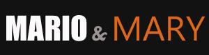 Mario and Mary Website